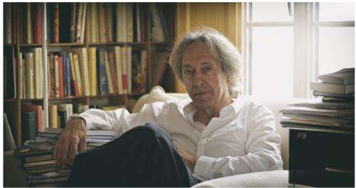 Pascal Bruckner, rendez-vous, conférence, art, Julien Friedler